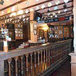 Queen Victoria Inn Foto