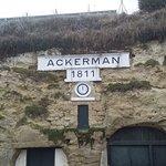 Photo of Ackerman