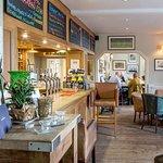 Beddingfield Arms, bar