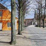 Photo of Kronborg Castle