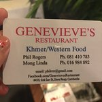 Genevieve's Restaurant Photo