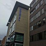 Novotel Glasgow Centre Foto