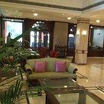 Photo de The Gateway Hotel Ganges Varanasi