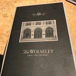 Photo of The Wolseley