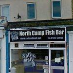 North Camp Fish Bar