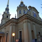 Photo de Peter and Paul Cathedral