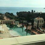 Foto di Monte-Carlo Bay & Resort