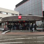 Hotel Ibis Schiphol Amsterdam Airport Foto