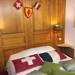 Hotel Arbez Franco-Suisse Photo