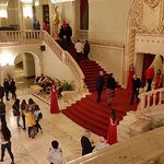 Bucharest National Opera House Foto