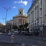 Foto de NH Collection Paseo del Prado