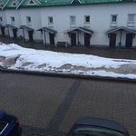 Foto de Suzdal Hotel