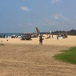 Foto de Negombo Beach