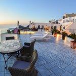 Anteliz Suites Santorini-bild