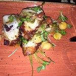 Photo de Damas Restaurant