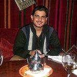 Foto di Restaurant Taghit