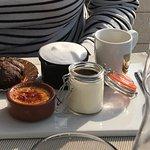 Cafe Gourmand... mmm!