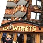 Photo de Les Intrêts