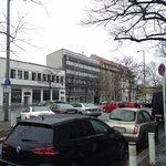 Photo of Block House Theodor Heuss Platz