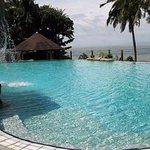 Foto di Damai Beach Resort