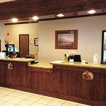 Foto de The Inn at Lampasas