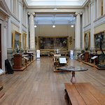 Interior - Lady Lever Art Gallery