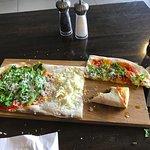 pizza actually good