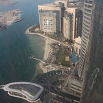 Foto de Jumeirah at Etihad Towers