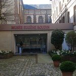 Photo of Musee Eugene Boudin