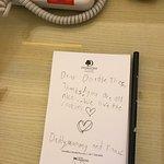 Photo de Doubletree By Hilton Hotel Johor Bahru