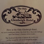 Photo of Pub at The Olde Glenbeigh Hotel