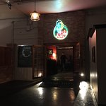 Cafe Alley
