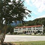 The 1927 Lake Lure Inn and Spa Photo