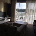 Foto de Peppers Seaport Hotel