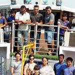 Foto de Sundarban Houseboat - Day Tour