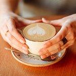 Любовь в чашечки кофе