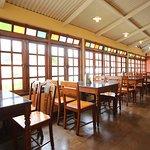 Multi-cuisine restaurant in the heart of the city