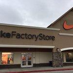 Nike Factory.