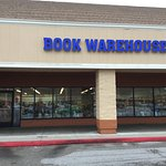 Book Warehouse (great deals here!).