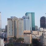 Bitexco Financial Tower - Saigon Skydeck Foto