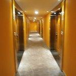 Foto de Dazhong Airport Hotel