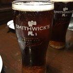 last beer in Ireland