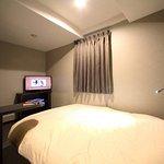 Foto de Hotel Tetora Akabane