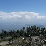 Awesome view of Taal Volcano