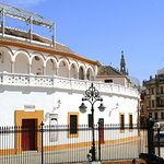 Photo of Plaza de Toros de la Maestranza