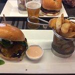 Photo of Urban Belval Bar & Restaurant