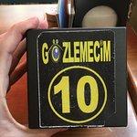Photo of Gozlemecim
