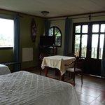 Foto de Hotel Guayabo Lodge