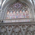 vitrail Cathédrale Notre-Dame de Bayeux