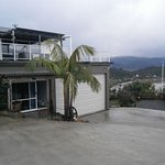 Photo of Coromandel Seaview Motel Style B&B